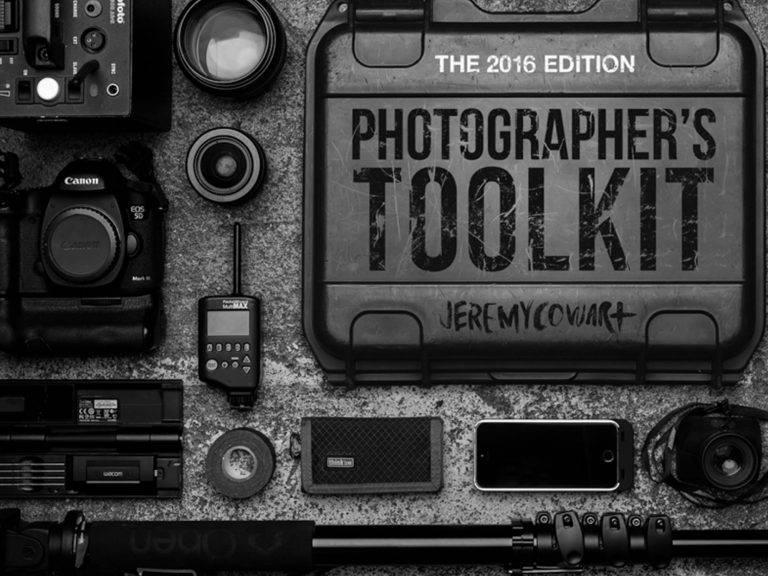 تجهیزات جانبی عکاسی صنعتی