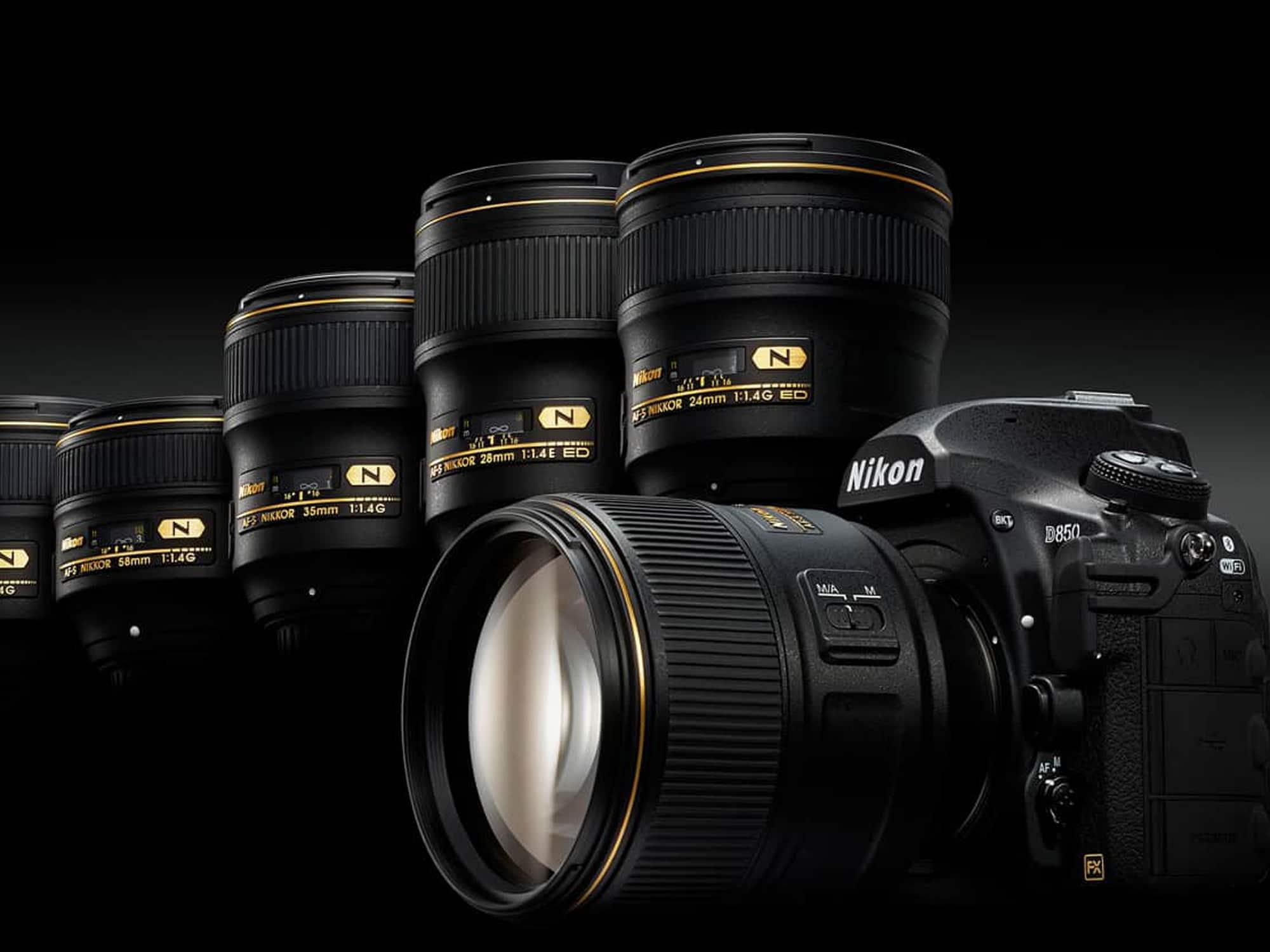 کاربرد لنزهای دوربین عکاسی