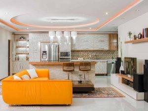 عکاسی معماری داخلی