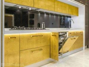 سیستم آشپزخانه ایگر