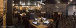 رستوران بیزانس