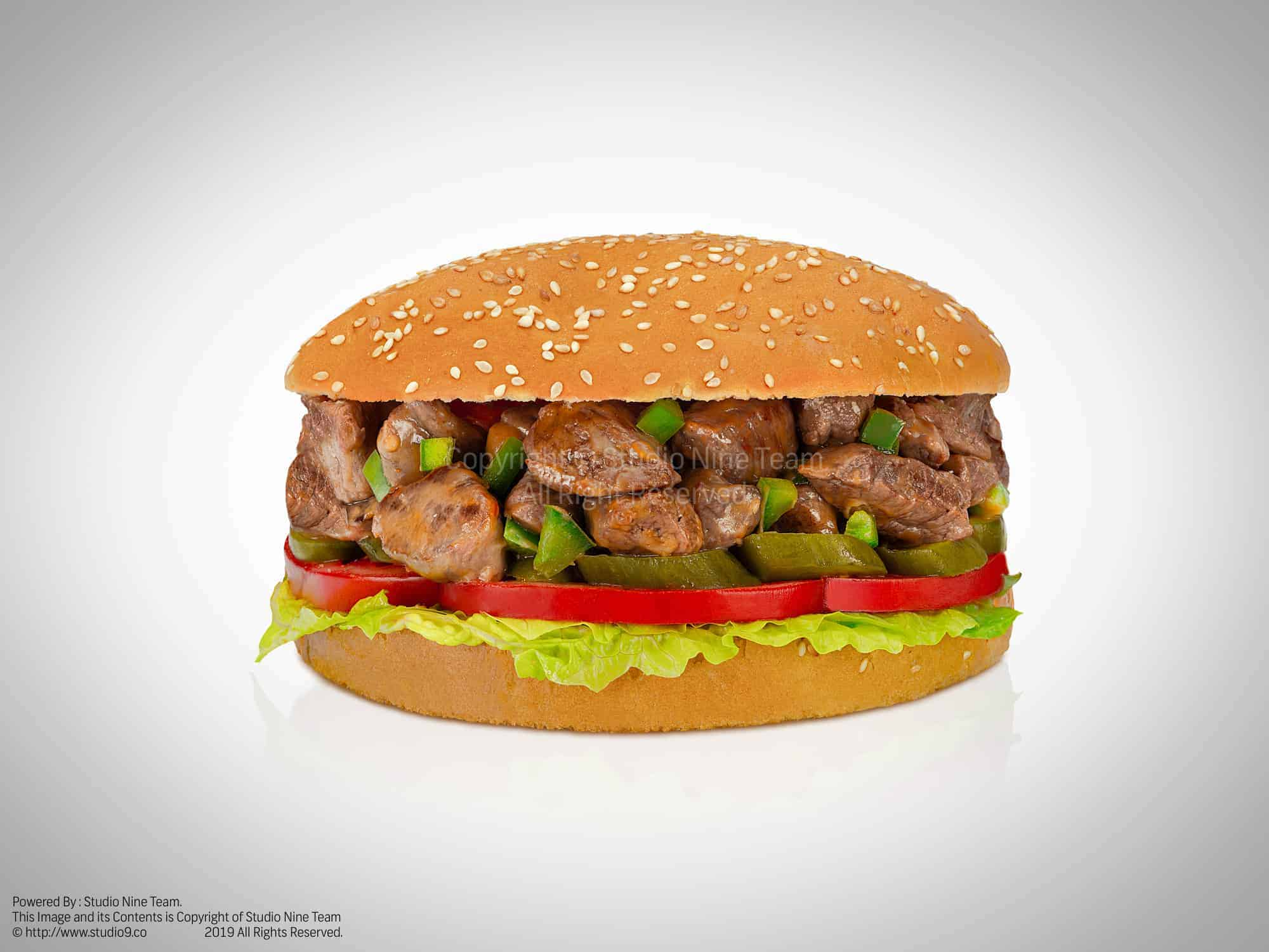 ادیت عکس غذایی | عکاسی غذایی | عکاسی صنعتی | عکاسی تبلیغاتی