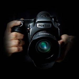 دوربین عکاسی صنعتی