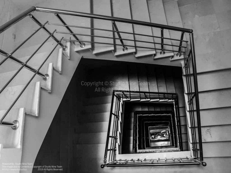 ترکیب بندی در عکاسی معماری