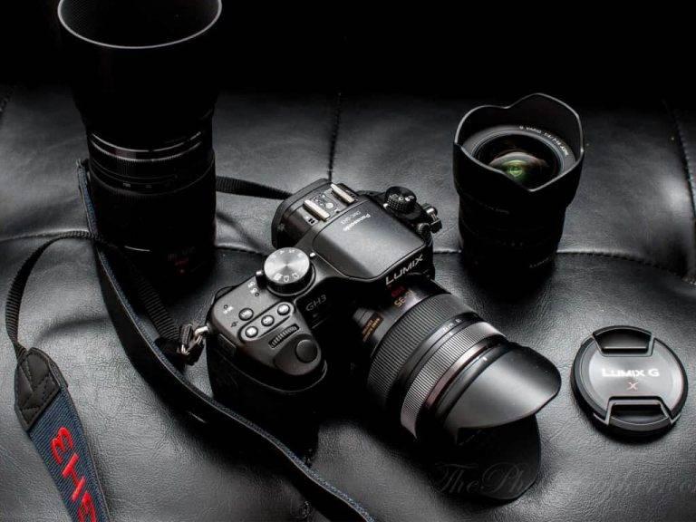 تجهیزات عکاسی صنعتی | لنزها در عکاسی صنعتی | عکاسی تبلیغاتی | لنزهای معماری | عکاسی حرفه ای