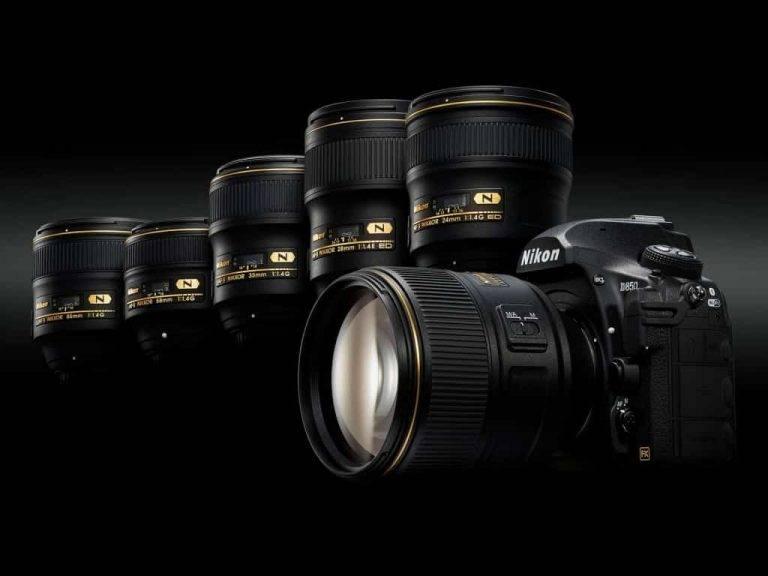 تجهیزات عکاسی | دوربین عکاسی نیکون Nikon | تجهیزات عکاسی صنعتی | تجهیزات عکاسی تبلیغاتی استودیو ناین