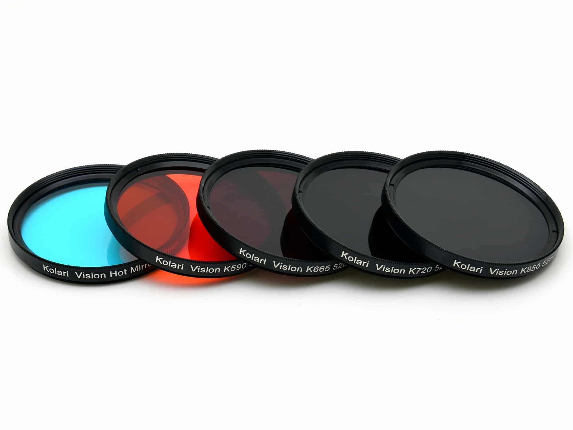 فیلترها در عکاسی صنعتی | فیلتر عکاسی | عکاسی تبلیغاتی | تجهیزات عکاسی حرفه ای