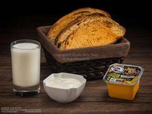 عکاسی محصولات غذایی
