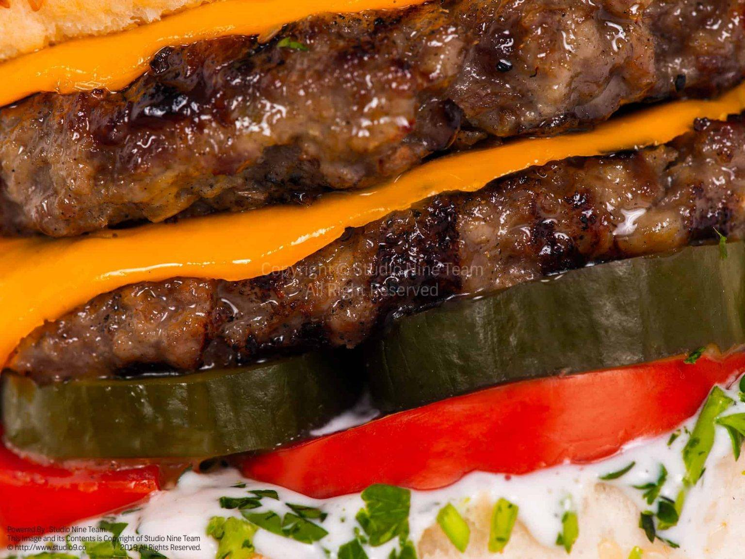 عکاسی غذایی محصولات طبخ شده بصورت ساده | عکاسی صنعتی | عکاسی تبلیغاتی | تعرفه عکاسی غذایی | لیست قیمت عکاسی غذایی