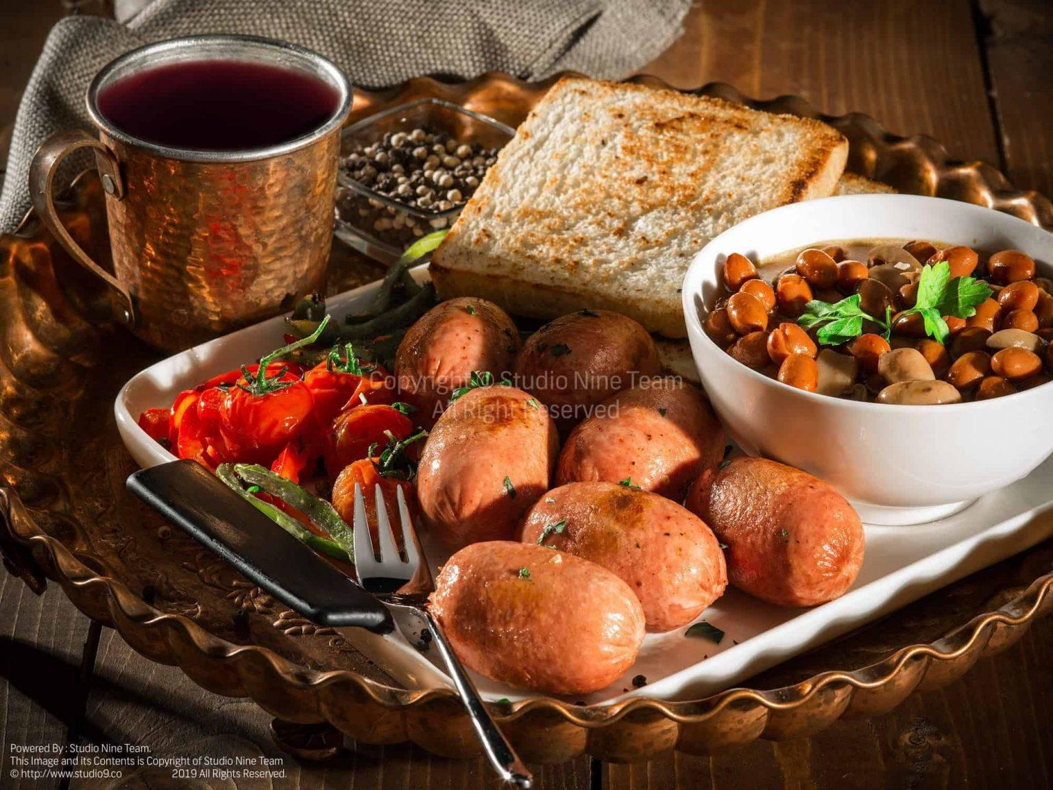عکس محصولات طبخ شده دکوراتیو | تعرفه عکاسی دکوراتیو غذایی | عکاسی صنعتی | عکاسی تبلیغاتی | لیست قیمت عکاسی دکوراتیو غذایی