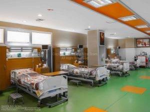 بیمارستان محب مهر