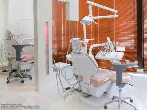 کلینیک دندانپزشکی نیکان
