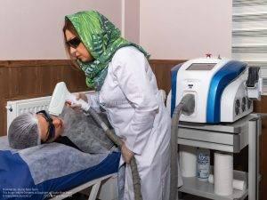 عکس مراکز درمانی