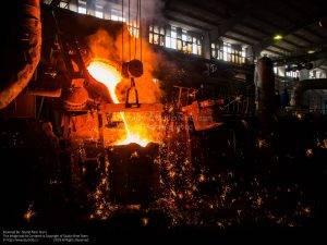 عکاس صنعتی
