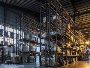 عکاس صنعتی خط تولید