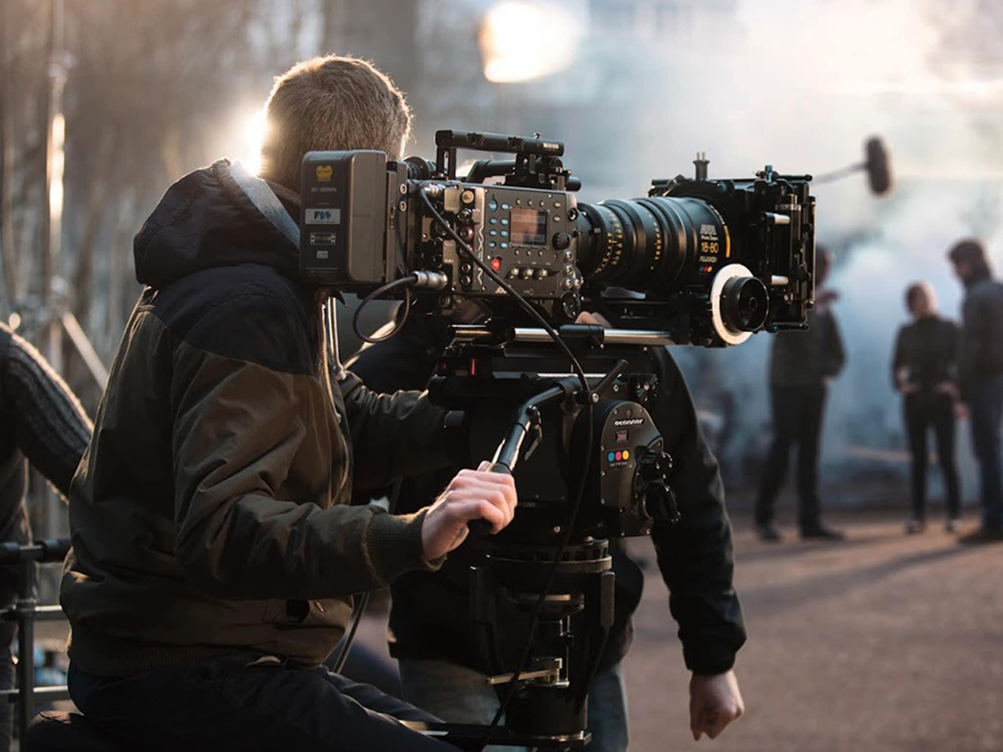 فیلمبرداری صنعتی | فیلم صنعتی | ساخت کلیپ صنعتی | ساخت کلیپ تبلیغاتی