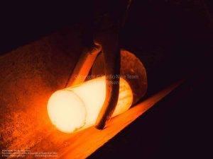 عکاسی صنعتی فورج البرز | اهنگری