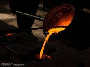 آهنگری ایران خودرو
