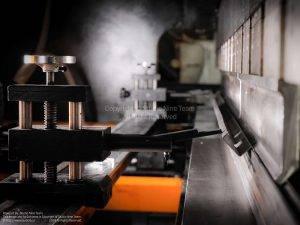 صنایع فلزی پرسه