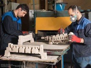 صنایع چدن پارس