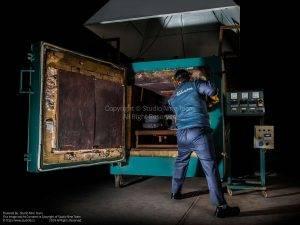 شرکت مهندسی مقتدر | عکاسی صنعتی | عکاسی پرسوناژ | عکاسی محیط کارخانه