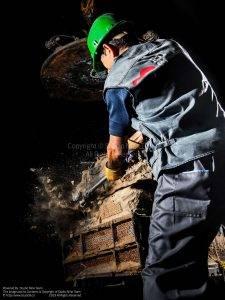 شرکت مهندسی مقتدر | عکاسی صنعتی | عکاسی پرسوناژ