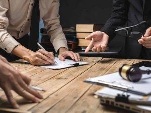 منشور حقوق شهروندی و اخلاقی | منشور اخلاقی و حقوقی معاملات استودیو عکاسی صنعتی ناین