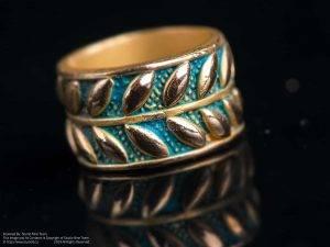 عکاسی از طلا و جواهرات | عکاسی زیورآلات | عکاسی تبلیغاتی | طلا | جواهر | انگشتر طلا
