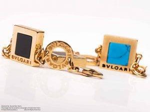 عکاسی طلا و جواهرات | عکاسی زیورآلات | عکاسی تبلیغاتی | طلا | جواهر | دستبند طلا | دستبند بولگاری BVLGARI