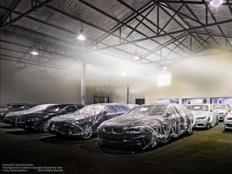 اهمیت نور در عکاسی | خودرو BMW | کمپانی BMW | عکاسی صنعتی | عکاسی تبلیغاتی