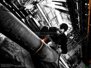 عکاسی صنعتی پرسوناژ