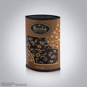 پروژه شکلات باراکا