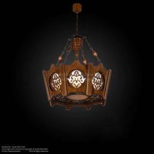 صنایع روشنایی منجی