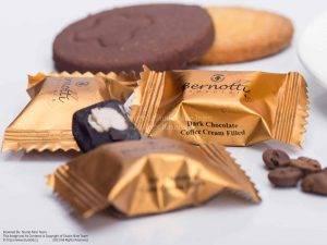 شکلات برنوتی
