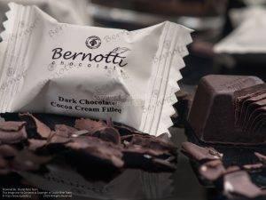 پروژه شکلات برنوتی