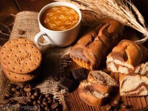 عکاسی غذایی دکوراتیو | عکاسی تبلیغاتی صنایع غذایی نادی | عکاسی صنعتی | بیسکویت و کیک نادی