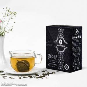 چای شهرزاد