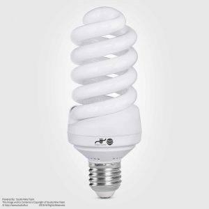 عکاسی تبلیغاتی لامپ های شمسه در استودیو عکاسی صنعتی ناین