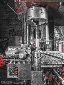 گالری عکاسی خط تولید
