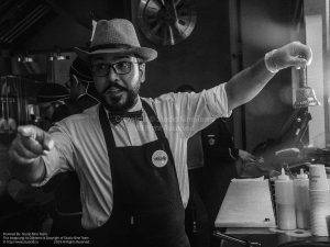 عکاسی رستوران | عکاسی پرسوناژ