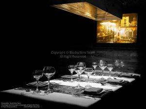 عکاسی رستوران | خدمات عکاسی کافه و رستوران