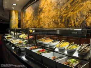 عکاسی رستوران و منوی رستوران | خدمات عکاسی معماری و محیط رستوران