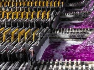 عکس صنعتی ناین