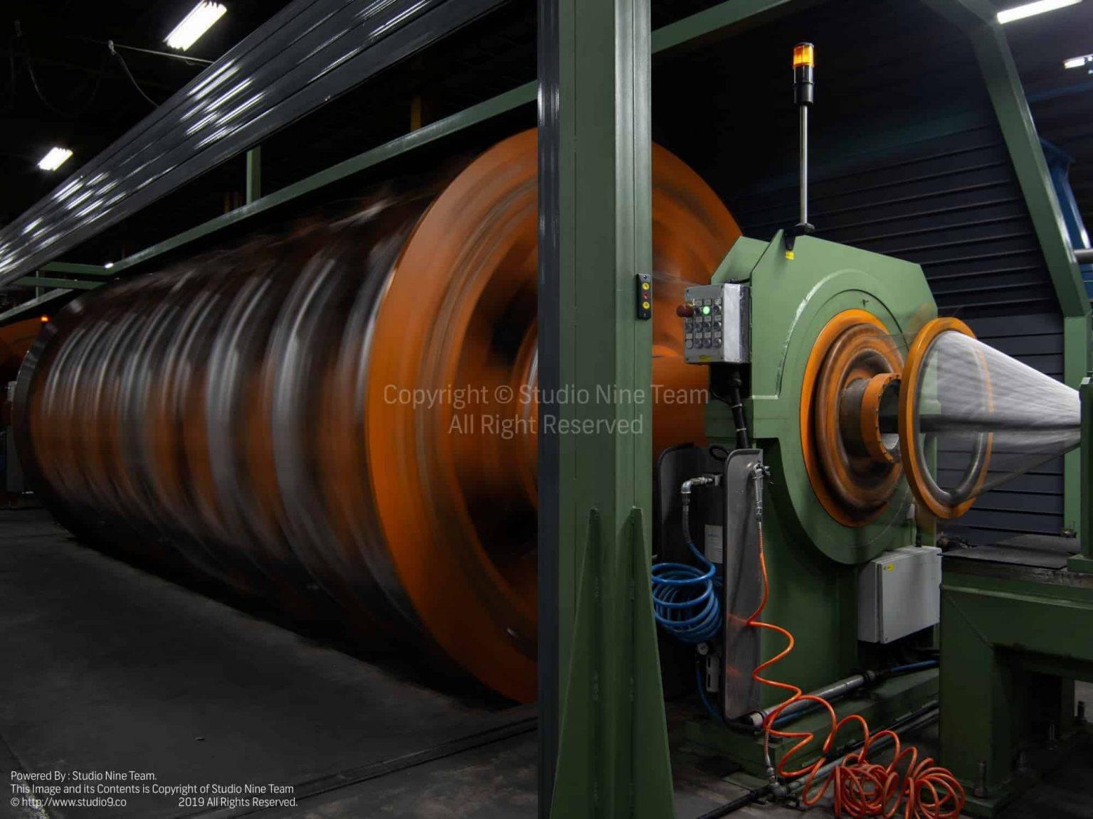 ویرایش عکس صنعتی