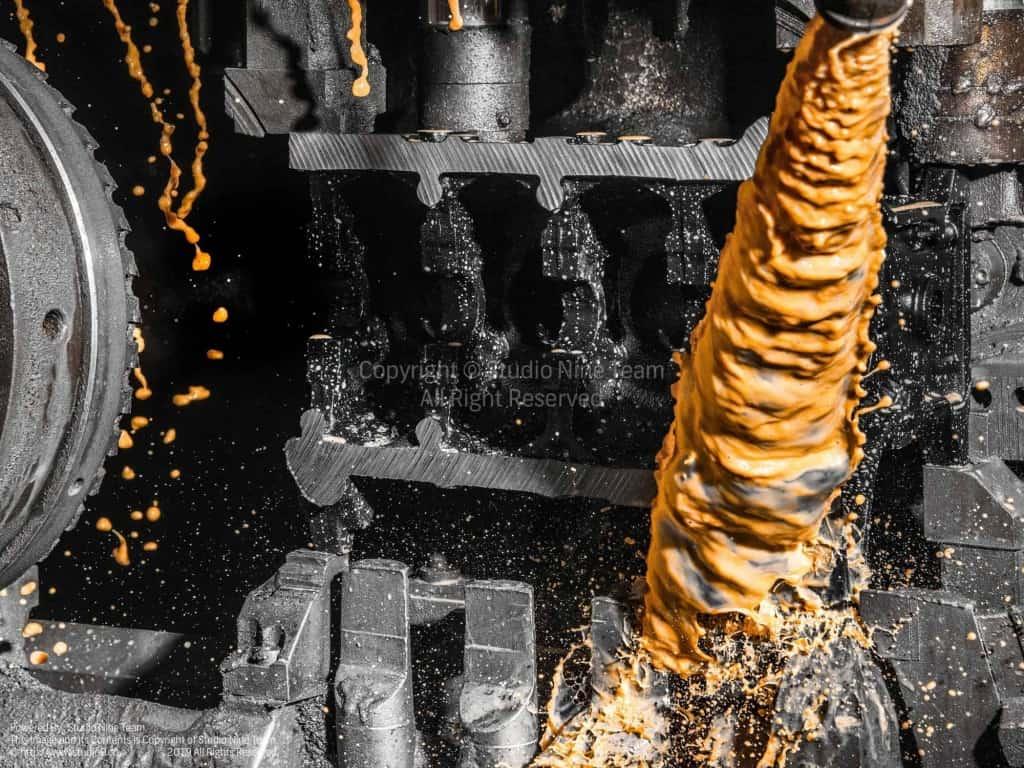 کاربرد عکاسی صنعتی